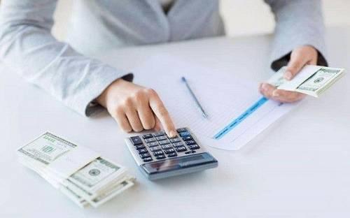 外资企业年度审计