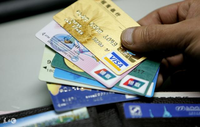 如何把信用卡的额度快速提升至10万